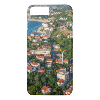 Zonguldak, Aerial, Black Sea Coast Of Turkey 2 iPhone 7 Plus Case