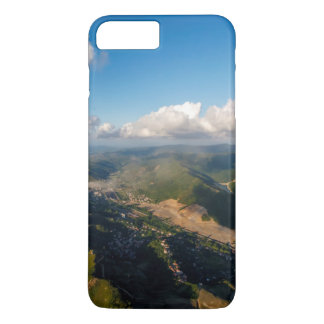 Zonguldak, Aerial, Black Sea Coast Of Turkey iPhone 7 Plus Case