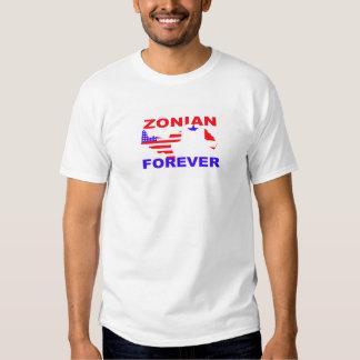 Zonian Forever T-Shirt