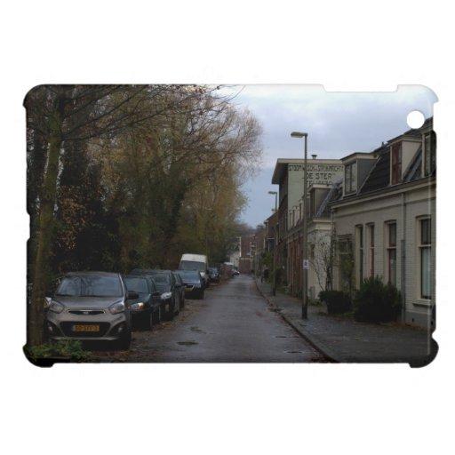 Zonstraat, Utrecht iPad Mini Cárcasa