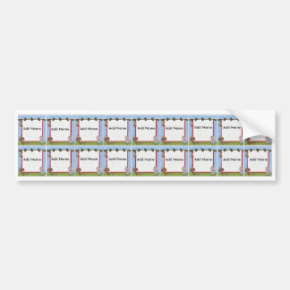 Zoo Animal Sippy Cup Labels