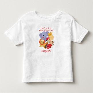 tee 7th Birthday Hockey Stick 7 Year Old Kids Unisex Sweatshirt