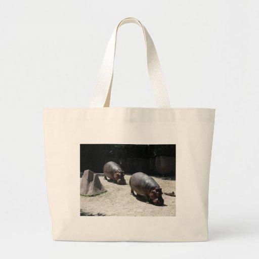 Zoo Animals Bags