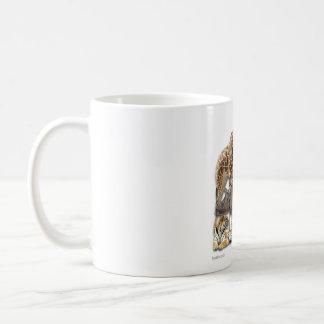 Zoo Animals Mug