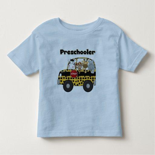 Zoo Animals Preschool Tshirts and Gifts T-Shirt, Hoodie, Sweatshirt