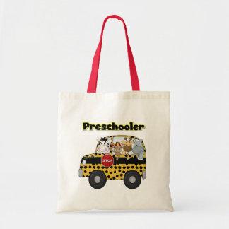 Zoo Animals Preschool Tshirts and Gifts Bags