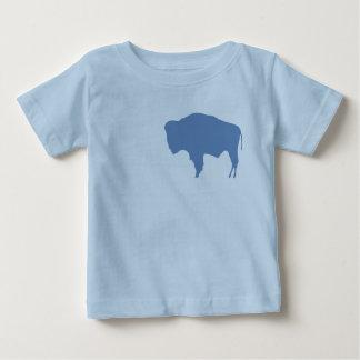 Zoo Buffalo Baby T-Shirt