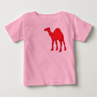 Zoo CAMEL Baby T-Shirt