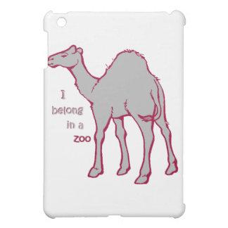 Zoo Camel Cover For The iPad Mini