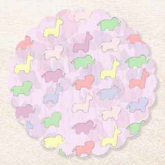 Zoo Coasters