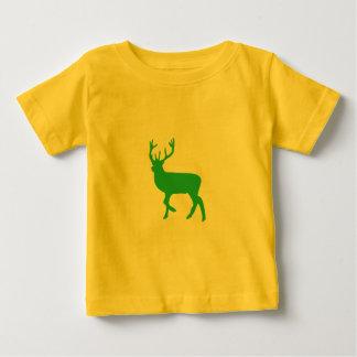 Zoo Deer Baby T-Shirt