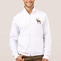 Zoo Deer Jacket