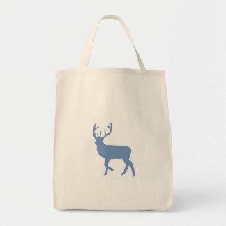 Zoo DEER Tote Bag