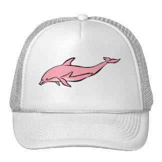 Zoo DOLPHIN Trucker Hat