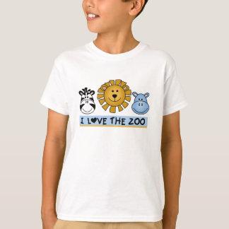 Zoo Friends T-Shirt