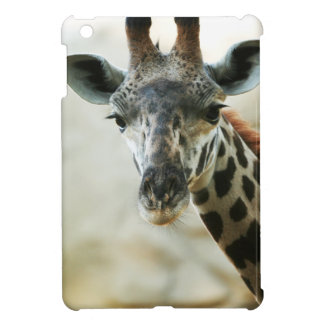 Zoo Giraffe Cover For The iPad Mini