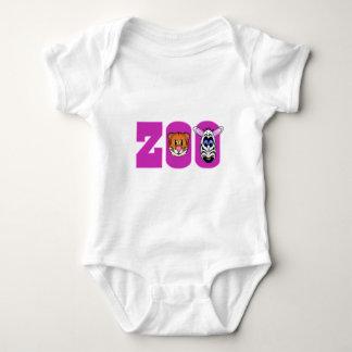 ZOO INFANT CREEPER