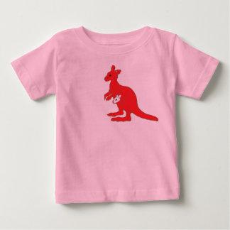 Zoo KANGAROO Baby T-Shirt