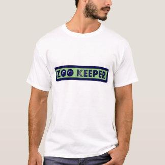 ZOO KEEPER LOGO T-Shirt