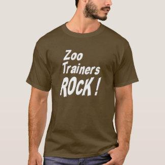 Zoo Trainers Rock! T-shirt