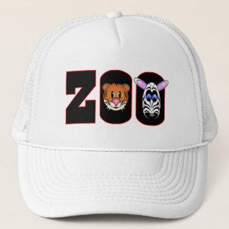 ZOO TRUCKER HAT