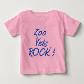 Zoo Vets Rock ! Baby T-Shirt