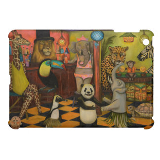 Zoobar Cover For The iPad Mini