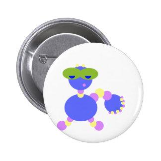 Zoobley Button