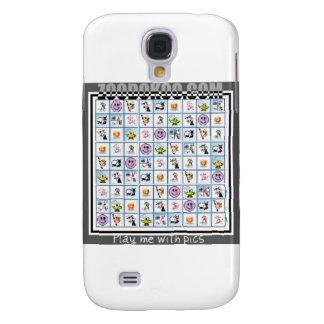 ¡ZOODOKOO el último juego del sudoku!!! Funda Para Galaxy S4