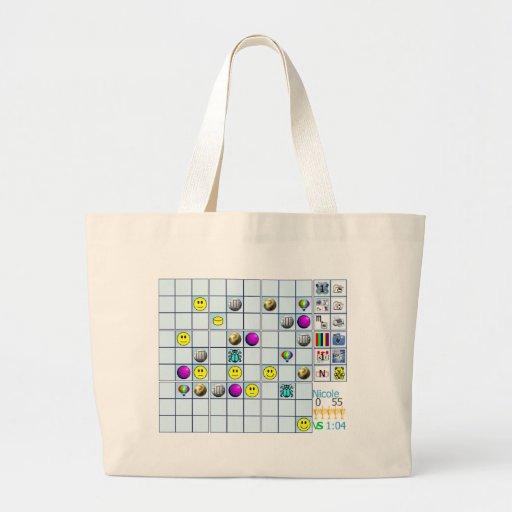 Zoodokoo Zazzle Tote Bags