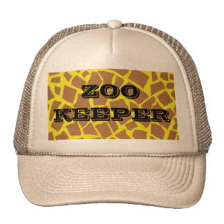 Zookeeper Gorro