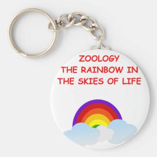 zoología llaveros