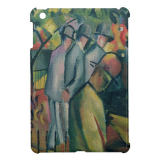 Zoological Garden I, 1912 Case For The iPad Mini