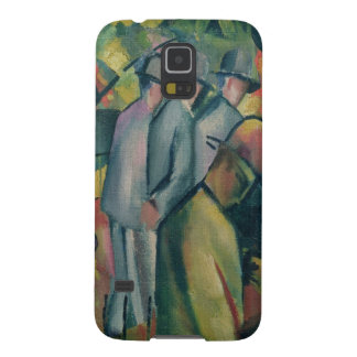 Zoological Garden I, 1912 Galaxy S5 Cover