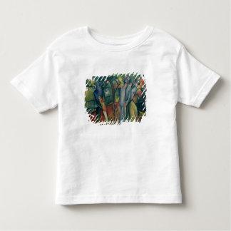 Zoological Garden I, 1912 Toddler T-shirt