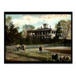 Zoological Gardens, Druid Hill Park, Baltimore Vin Postcards