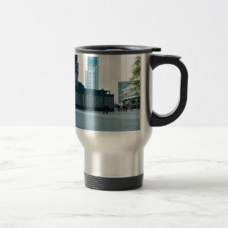 Zoologischer Garten Coffee Mugs
