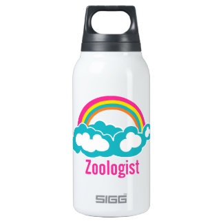 Zoologist Thermos Bottle