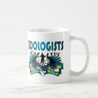 Zoologists Gone Wild Coffee Mug
