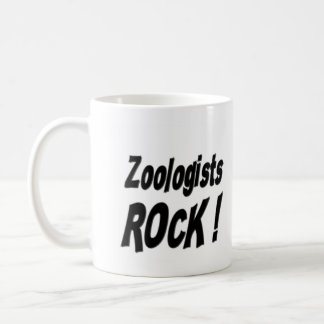 Zoologists Rock! Mug