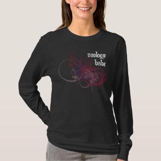 Zoology Babe T-Shirt