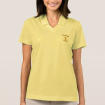 Zoology Chick Polo Shirt