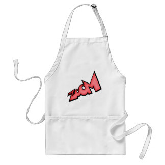 Zoom Adult Apron
