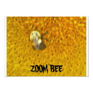 ZOOM BEE  $B.A.K.$ Original Custom Announcements