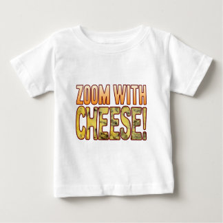 Zoom Blue Cheese Baby T-Shirt