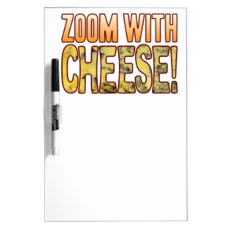Zoom Blue Cheese Dry-Erase Board