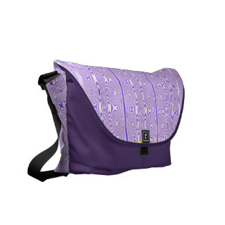Zoom Courier Bag