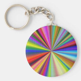 zoom into this fractal key chains