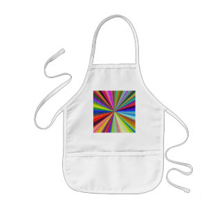 zoom into this fractal kids' apron