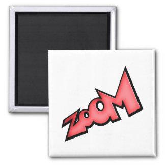 Zoom Magnet